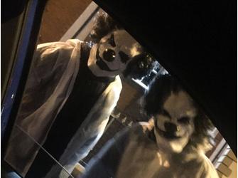 атака клоунов