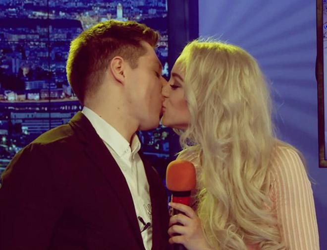 Катя Гужвинская и Вова Гаути ушли из «Дома-2»: новости