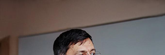 Гасан Гусейнов: «Мы не ощущаем русский язык своим»