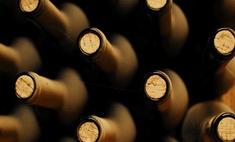 Почти миллион литров вина из Молдавии не попадет на прилавки России