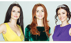 Miss Beauty Samara – 2015 по версии Woman's Day: голосуй за самую красивую девушку!