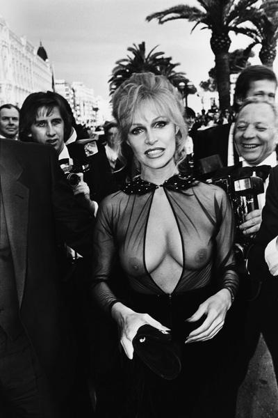 Бобби Бреси в Каннах, 1980 год