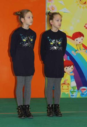 Близнецы: как их отличить