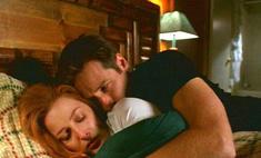 Женщины не любят обниматься перед сном