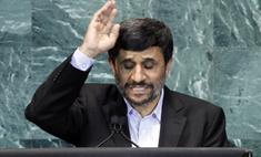 Махмуд Ахмадинежад обвинил США в организации терактов 11 сентября