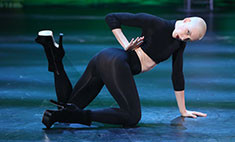 Саратовчанка покорила жюри шоу «ТАНЦЫ» сексуальным номером