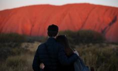 власти австралии потребовали google удалить фотографии священной горы
