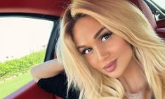 Лопырева думает подать в суд на хакеров, взломавших ее Instagram
