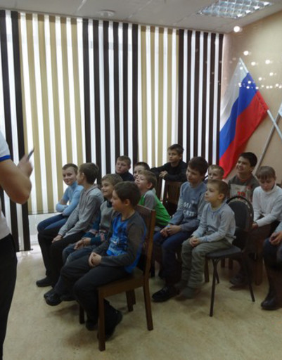 Волгоград, «Киндер Сити»