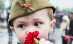 9 Мая с детьми: едем к настоящим танкам и самолетам