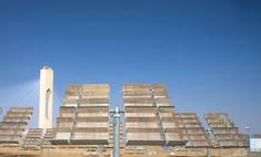 Из Сахары сделают солнечную электростанцию