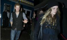 Принц Гарри возобновил отношения с бывшей девушкой