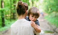 Клещи и дети: памятка для родителей