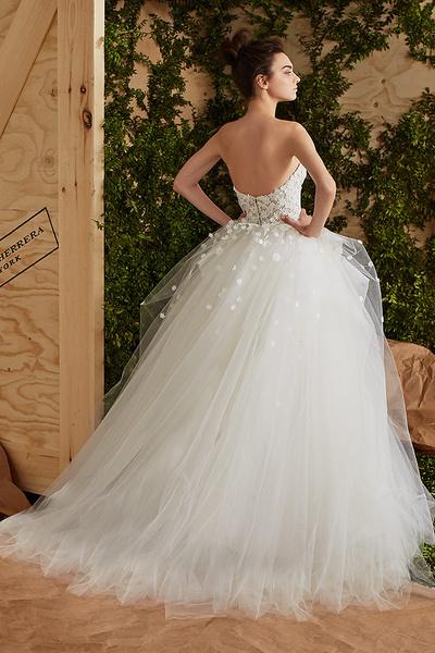 Лучшие коллекции Недели свадебной моды   галерея [7] фото [2]