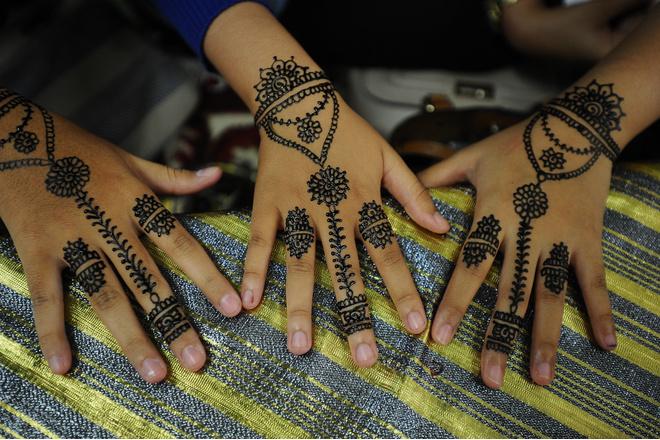 виды татуировок на руке