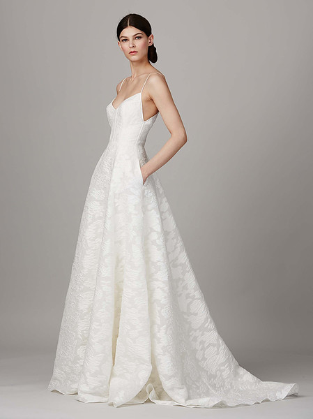 Лучшие коллекции Недели свадебной моды   галерея [2] фото [6]