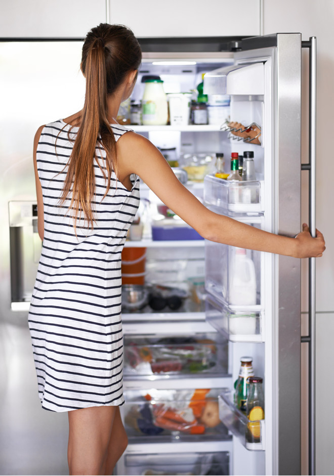 как разморозить двухкамерный холодильник