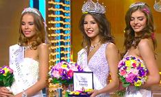 У мисс Россия – 2016 самая дорогая корона в истории конкурса