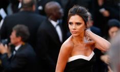 Бекхэм снова обвинили в пропаганде анорексии