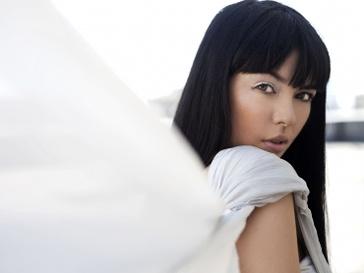 Певица Niloo покорила Юрмалу.