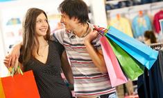 Покупки делают шопоголиков счастливее