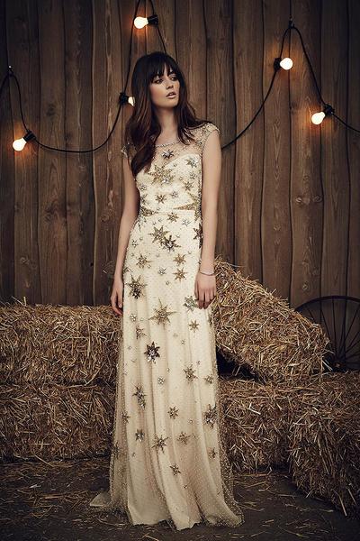 Лучшие коллекции Недели свадебной моды   галерея [6] фото [15]