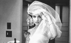 Мадонна продает свадебное платье