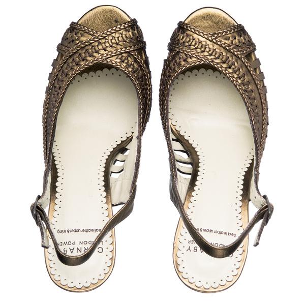 Туфли, Carnaby, 2560 руб.