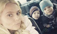 Ксения Новикова снова судится с бывшим мужем