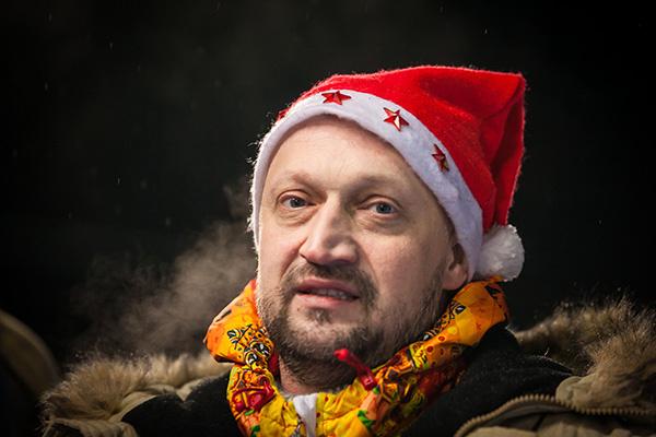 """Гоша Куценко, фильм """"Страна Оз"""""""