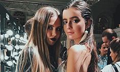 15-летняя дочка Стриженовой стала роковой красоткой