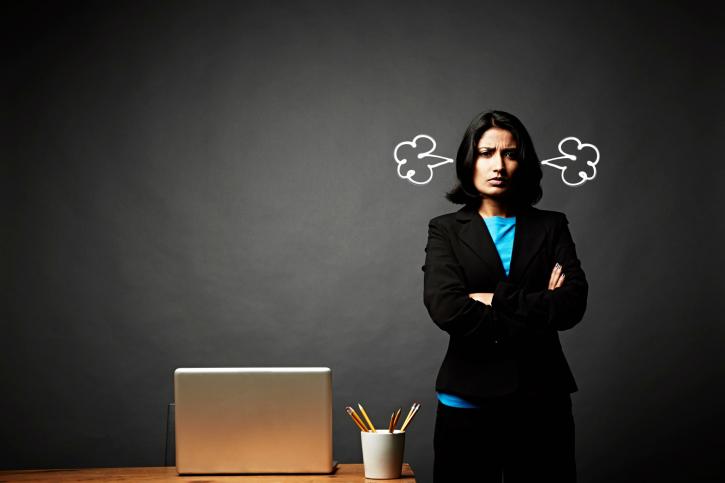 Как принимать решения в стрессовой ситуации: три подсказки