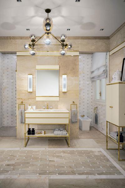 Новая коллекция мебели для ванной Academy от Oasis   галерея [1] фото [5]