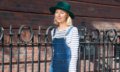 Деним, бахрома и платформа: как одеться в стиле 70-х