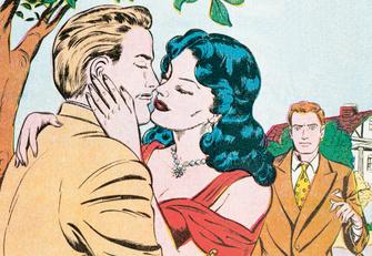 В чем польза от <nobr>супружеской измены?</nobr><br/>