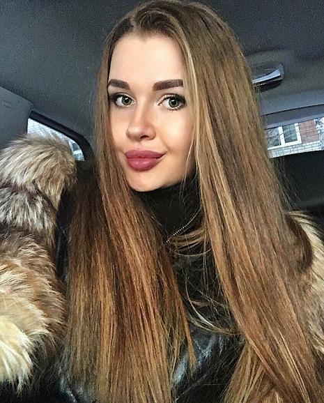 Ксения Рысь, астропсихолог, фото