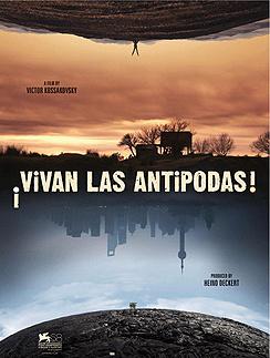 Постер к фильму «Да здравствуют антиподы!»