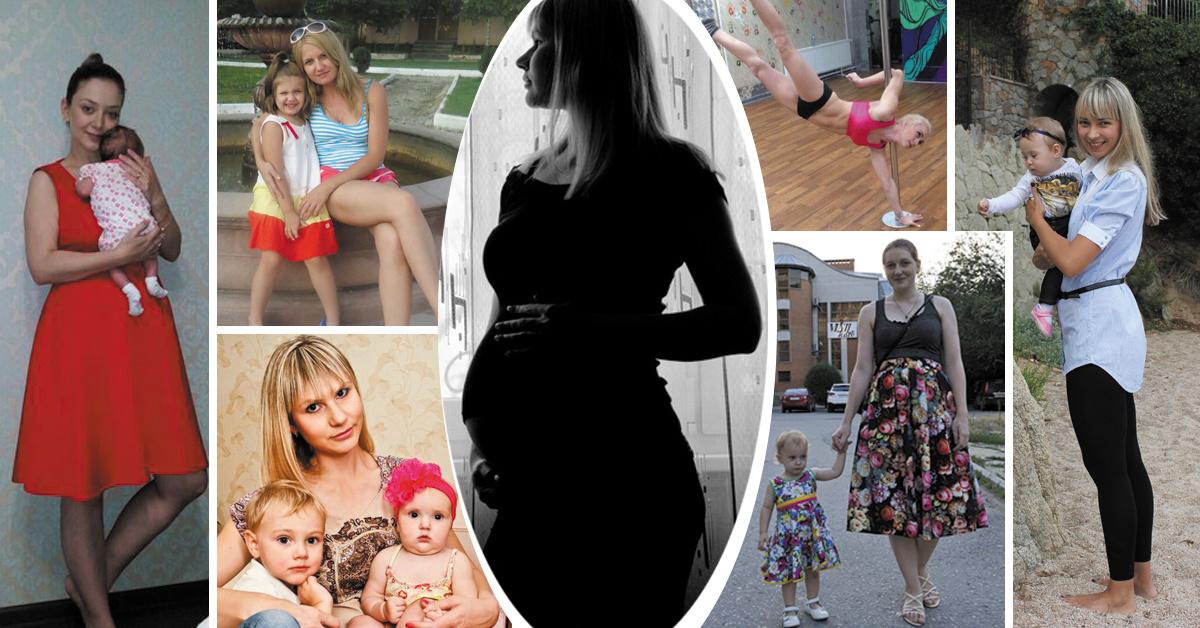 советы как похудеть после родов