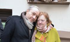Муж и дочь Гурченко окончательно примирились
