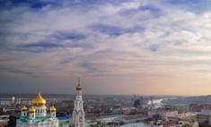 В Ростове-на-Дону предотвратили теракт
