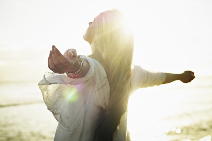 Дипак Чопра: как полюбить себя таким, какой вы есть