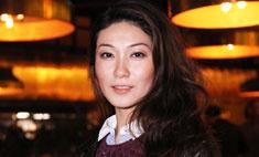 Марина Ким: «Не хожу по магазинам без стилиста»
