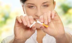 В Баварии вводят запрет на курение в публичных местах