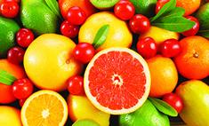 Топ-7 фруктов, которые помогут похудеть