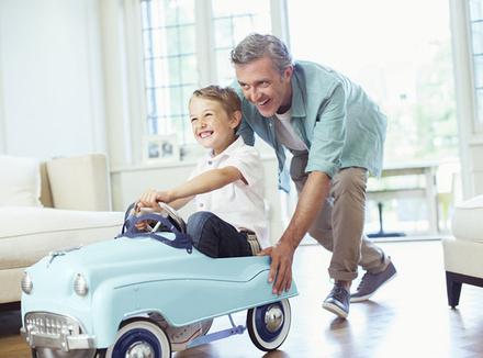 Эффективные способы влияния на поведение ребенка