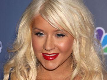 Кристина Агилера (Christina Aguilera) - икона геев