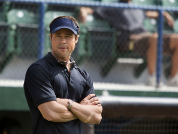 Актерская карьера Брэда Питта (Brad Pitt) закончится через три года