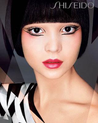 Японская косметика: концептуальный и ...