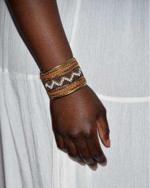 В СВОИХ РУКАХ: Как правильно носить браслеты   галерея [2] фото [3]