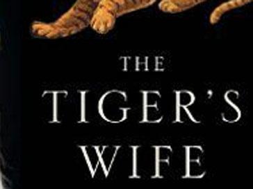 Книга «Tiger`s Wife» принесла победу ее автору Теа Обрехт на литературном конкурсе Orange